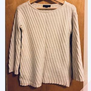 Ann Taylor Wool Sweater